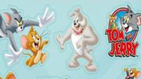 Tom Und Jerry Stickershop