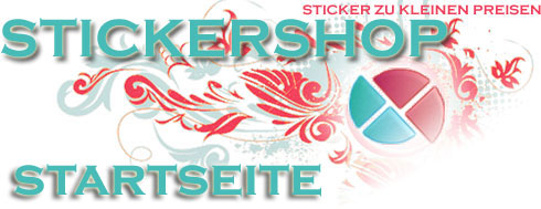 Stickershop-Logo
