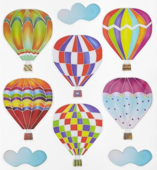 Design Sticker Balloons