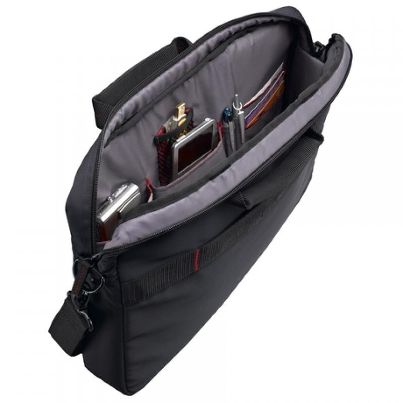"Notebook Attaché Business Casual 15.4"" - BNA15G"