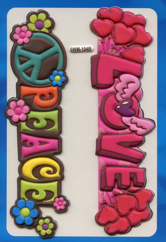 Funny Magnets Love4