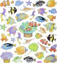 Design Folie Sticker Fische
