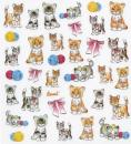 Design Sticker Cats